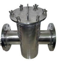 PRONG MAGNET FOR LIQUID SLURRY